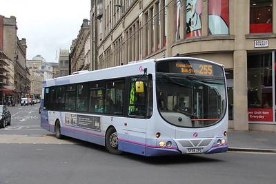 First Glasgow 69298 Argyle Street Glasgow Sep 18