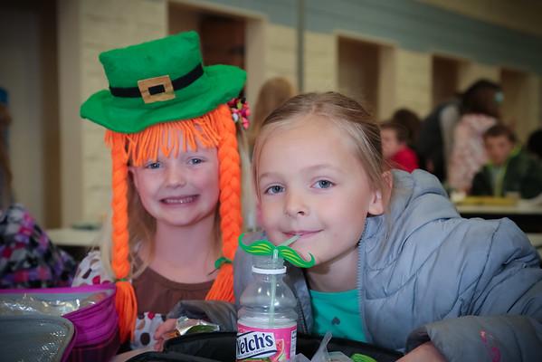 St. Patrick's Day Perrine 2015