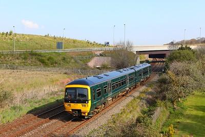165134 Barn Owl Bridge
