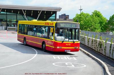 60001 - 60220 [Scania L94UB / L113CRL]