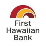First Hawaiian Bank Party
