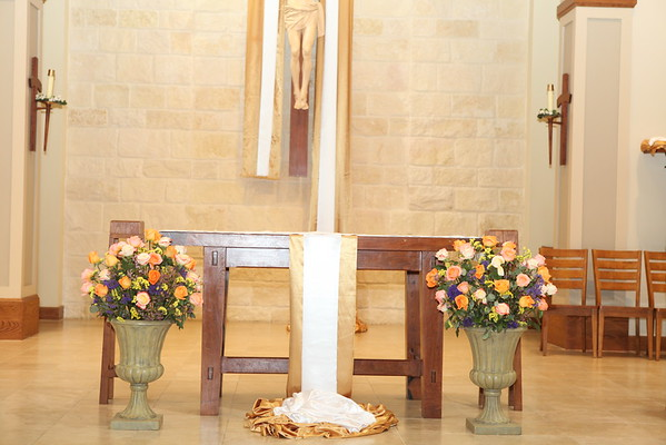 First Holy Communion May 7, 2016 5:00pm