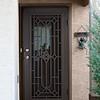 New Titan Security Door