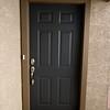 Front Door (Prior to security door install)