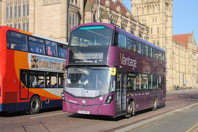 First Man 39258 Oxford Road Manchester Mar 20