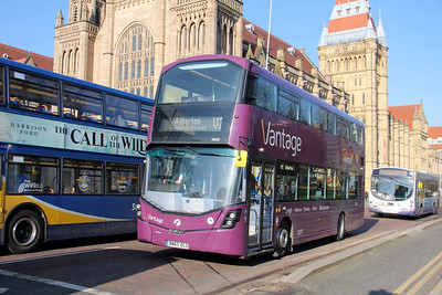 First Man 39243 Oxford Road Manchester Mar 20