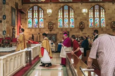_NIK3976 Fr  Carlo Santa Teresa First Mass  _