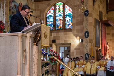 _NIK4060 Fr  Carlo Santa Teresa First Mass  _