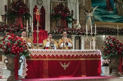 _NIK3985 Fr  Carlo Santa Teresa First Mass  _