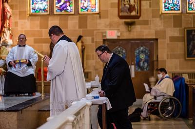 _NIK4051 Fr  Carlo Santa Teresa First Mass  _