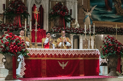 _NIK3986 Fr  Carlo Santa Teresa First Mass  _