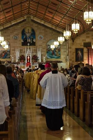 _NIK3970 Fr  Carlo Santa Teresa First Mass  _