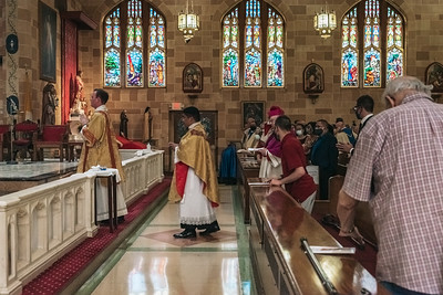 _NIK3973 Fr  Carlo Santa Teresa First Mass  _