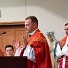Father Brett Metzler's First Mass