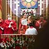Father Joseph Moreno's first Mass