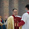 Father Linh Nguyen's first Mass