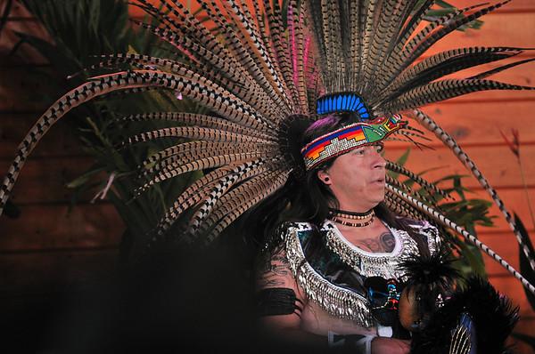 Miccosukee Indian Arts Festival