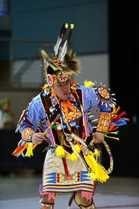 Seminole Tribal Fair 2013