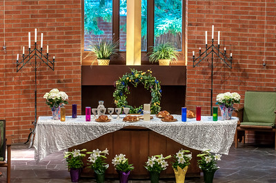 First Presbyterian Church Easter Celebration 2019-0210