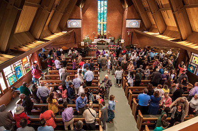 First Presbyterian Church Easter Celebration 2019-0183