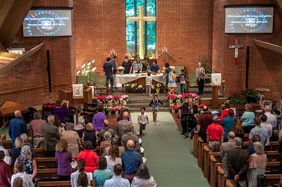 First Presbyterian Church Easter Celebration 2019-0173