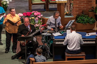 First Presbyterian Church Easter Celebration 2019-0203