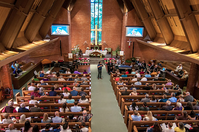 First Presbyterian Church Easter Celebration 2019-0213