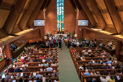 First Presbyterian Church Easter Celebration 2019-0186