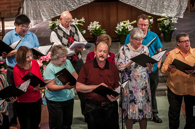 First Presbyterian Church Easter Celebration 2019-0191
