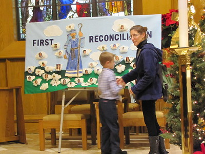 First Reconciliation Jan 2017