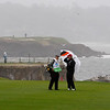 First Round AT&T Pebble Beach Pro Am