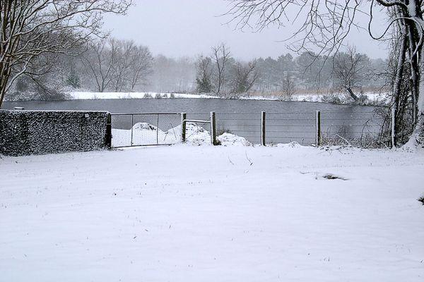 First Snow 2004-2005