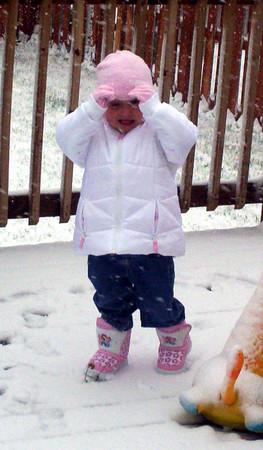 First Snow 2005