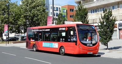 47604 - SN14FFJ - Southampton (Wyndham Place)