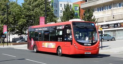 47598 - SN14FFA - Southampton (Wyndham Place)