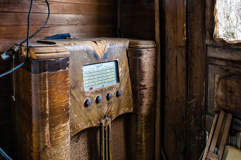 Fargo-The Marconi