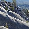 """""""The Whale"""" Granite Slab near Lake Tahoe, CA"""