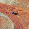 """Mars"" Pat Smage in Moab, UT"