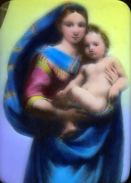 #1---Sistine-Madonna