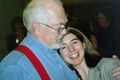 Bill Henry's Memorial Service 9-06