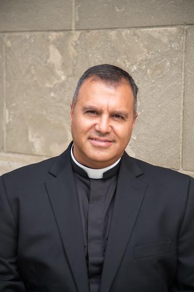 José Camacho, SJ