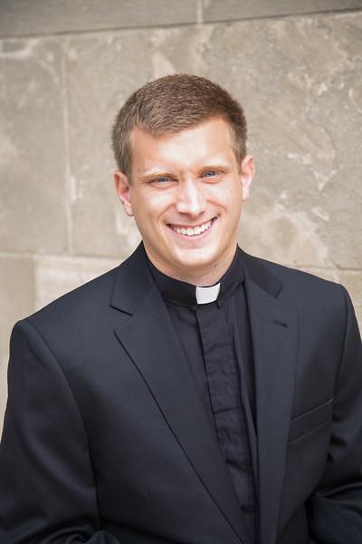 James McGivney, SJ