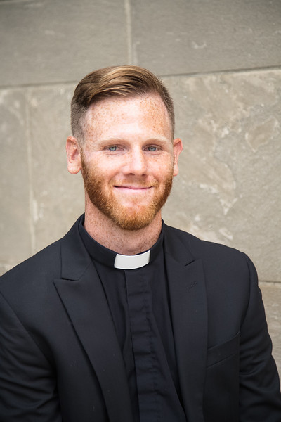 Thomas O'Donnell, IV, SJ