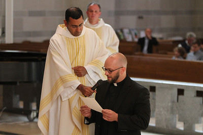 First Vows 2013 -- Matthew Donovan & Eric Immel