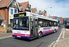 43453 - P453RPW - Great Yarmouth (Alexandra Road) - 1.8.12