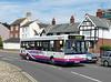 43453 - P453RPW - Great Yarmouth (Priory Plain) - 1.8.12