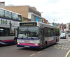 43473 - R473CAH - Norwich (St. Stephen's St) - 30.7.12