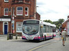 66340 - MV02VCP - Wymondham (Market Place) - 28.7.12
