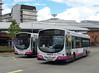 66330 - MV02VBE - Norwich (bus station) - 30.7.12