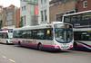 66959 - WX55TZW - Norwich (St. Stephen's St) - 30.7.12